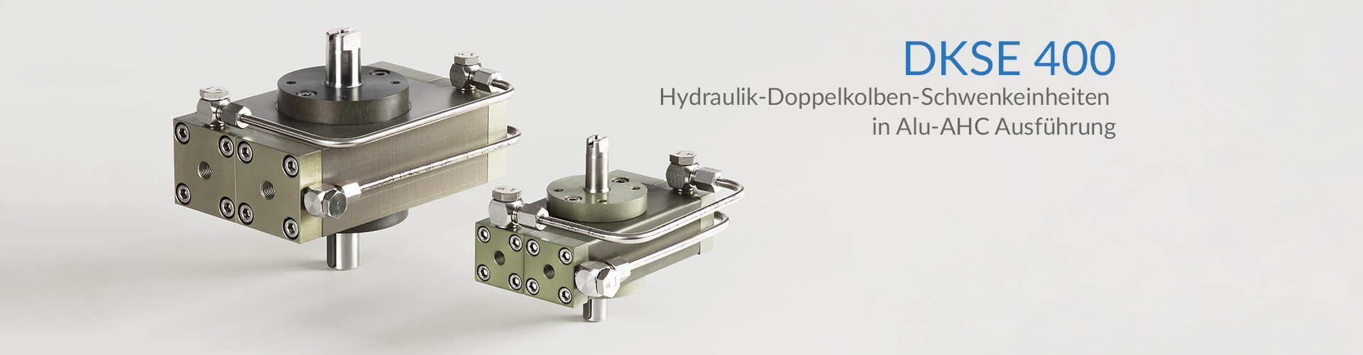 HUS-Antriebe